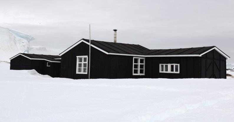 Wordie House