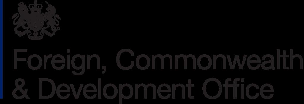 New FCDO Logo
